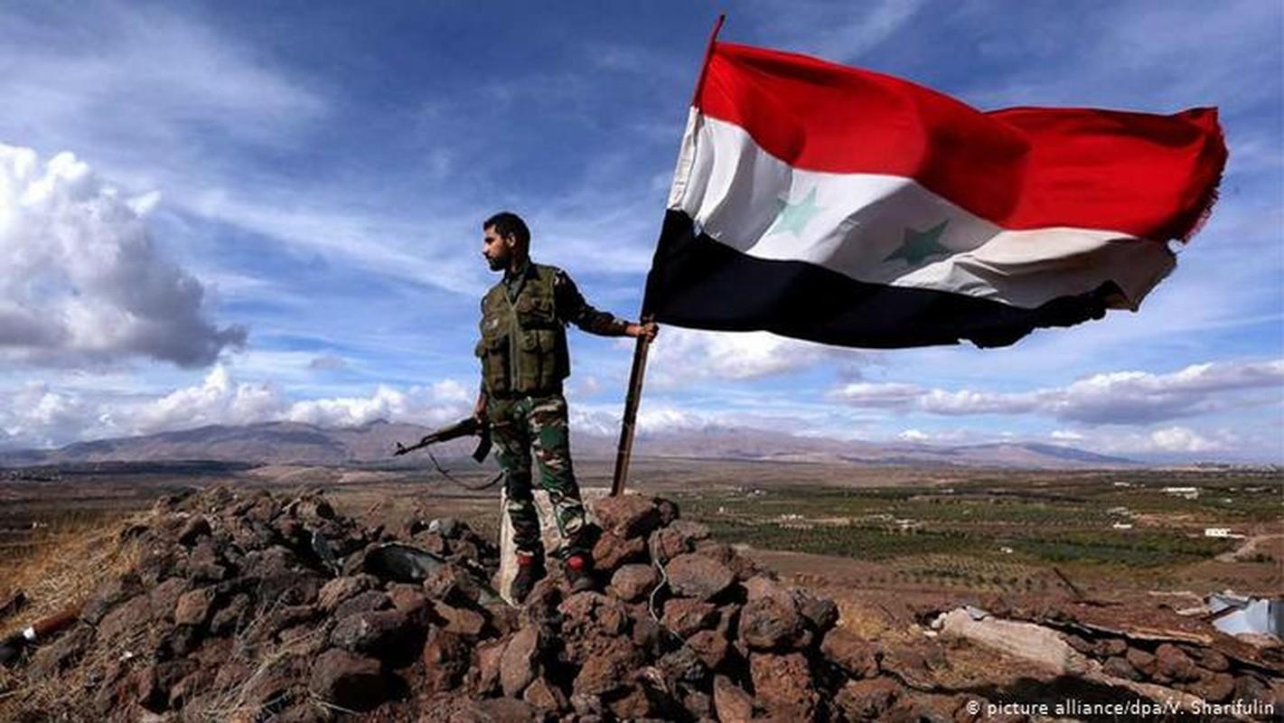 Dac nhiem Trieu Tien xuat hien o Syria khien moi doi thu kinh so-Hinh-7