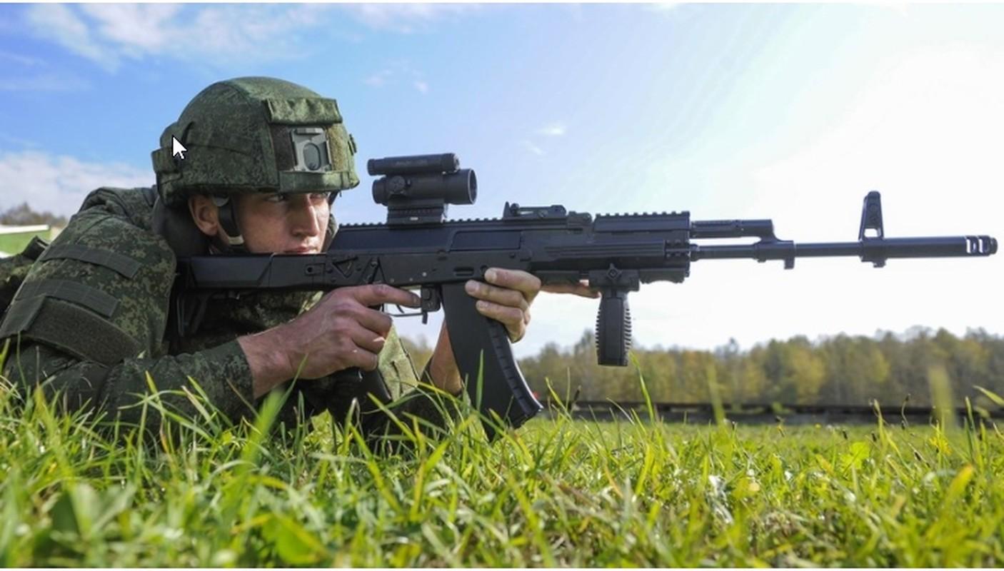 Nga chinh thuc trang bi sieu sung tuong tan cong AK-12 cho toan quan-Hinh-11