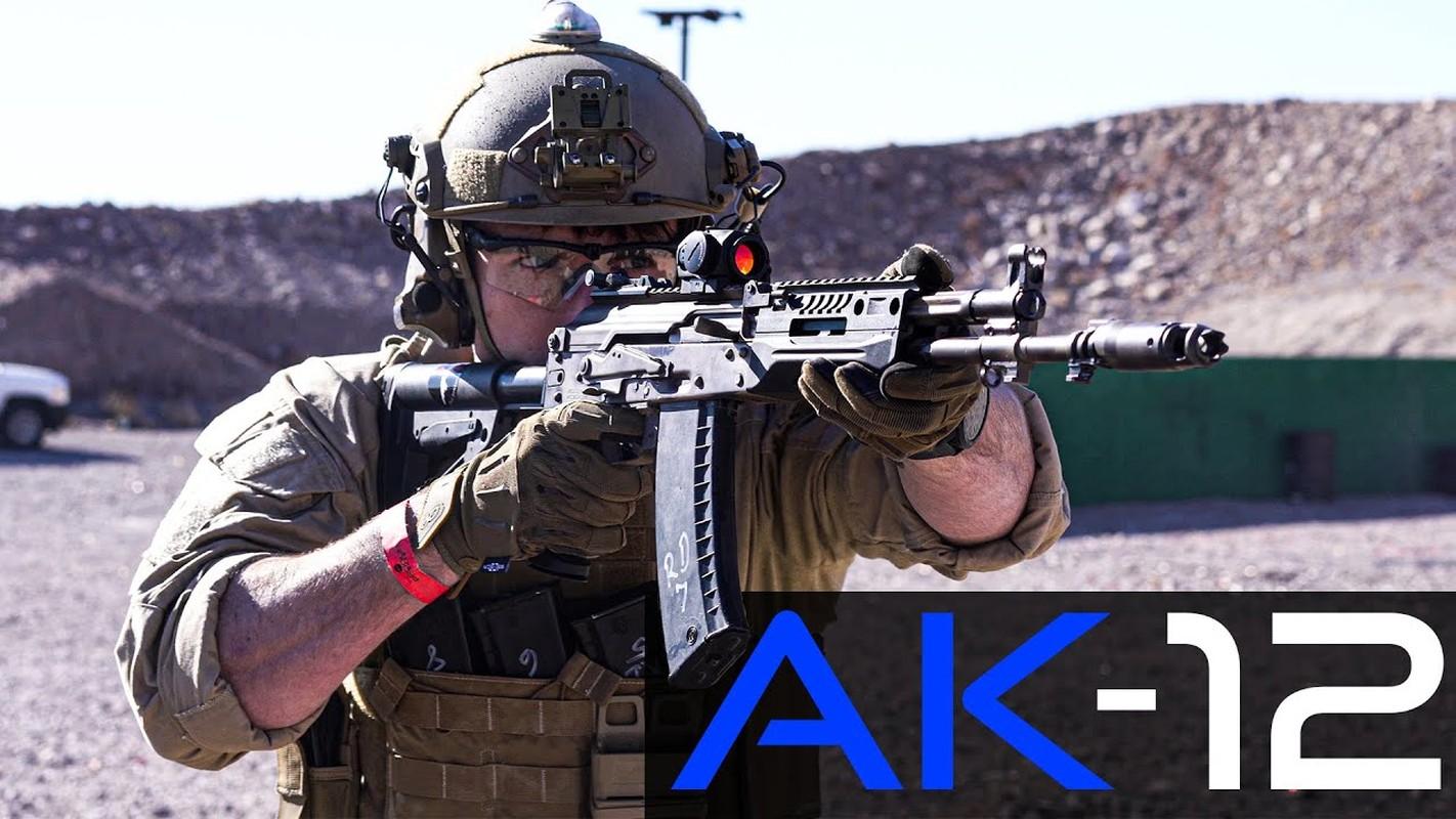 Nga chinh thuc trang bi sieu sung tuong tan cong AK-12 cho toan quan-Hinh-2