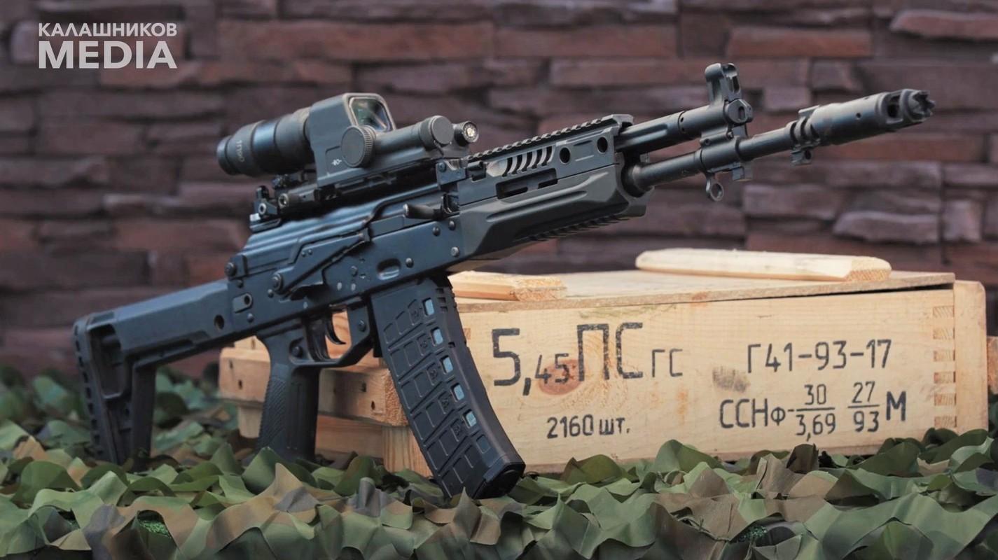 Nga chinh thuc trang bi sieu sung tuong tan cong AK-12 cho toan quan-Hinh-5
