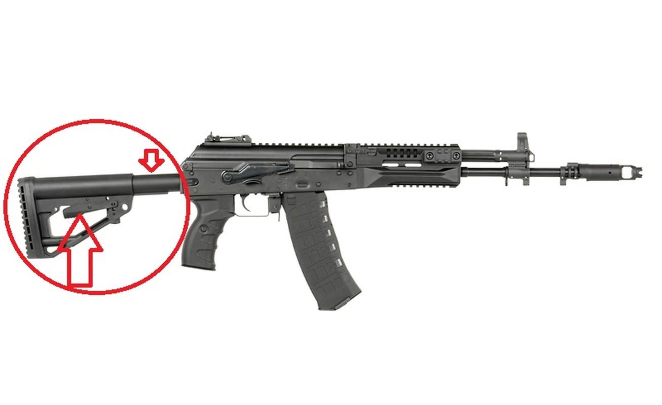 Nga chinh thuc trang bi sieu sung tuong tan cong AK-12 cho toan quan-Hinh-7