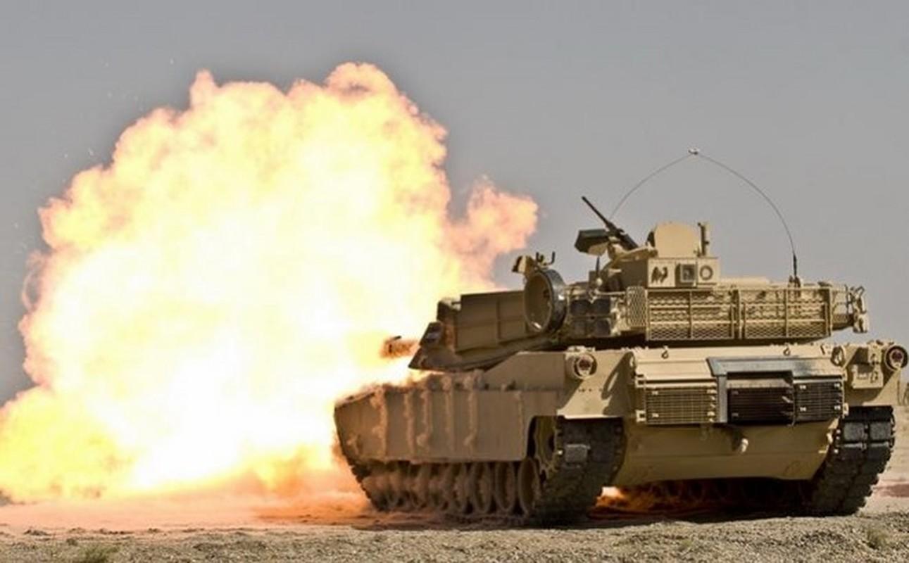 Sieu tang T-14 Armata co chiu duoc dan xuyen giap uranium ngheo cua My?-Hinh-12