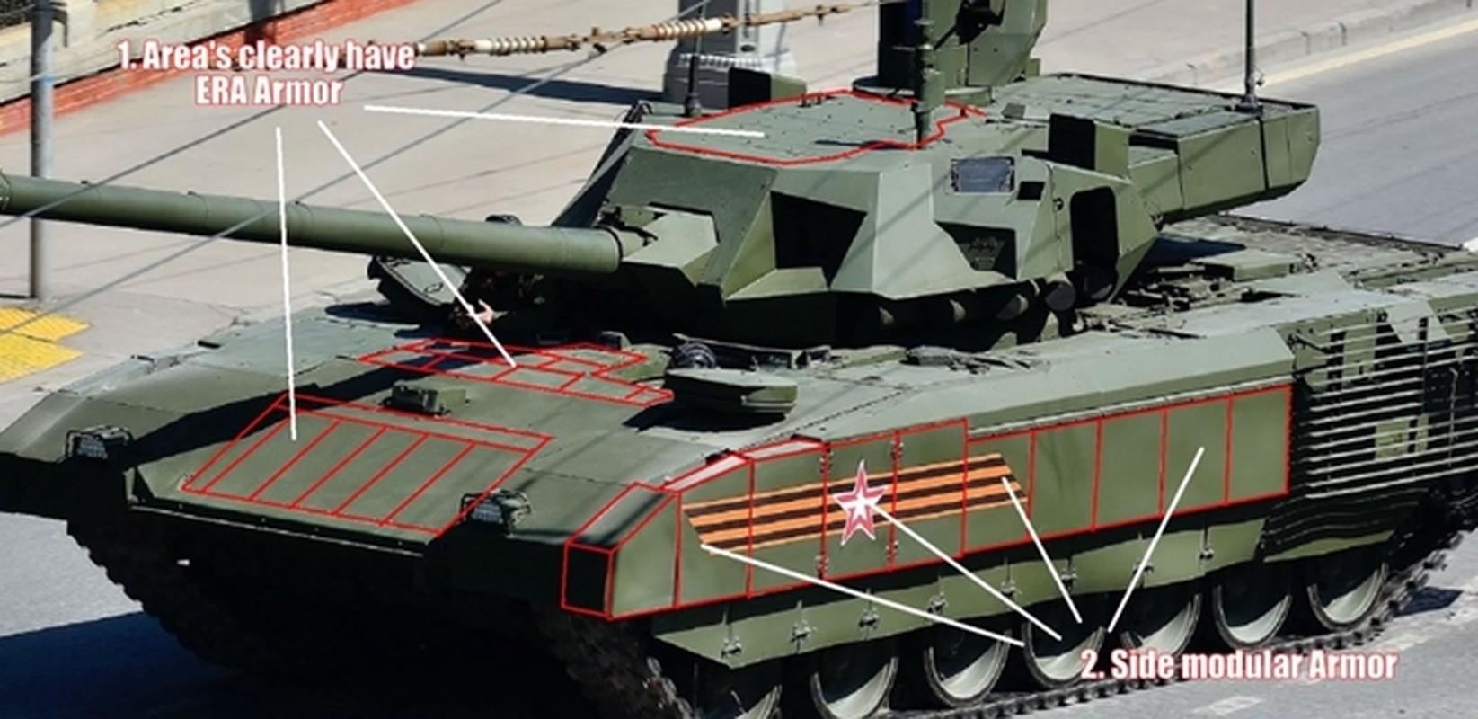 Sieu tang T-14 Armata co chiu duoc dan xuyen giap uranium ngheo cua My?-Hinh-13