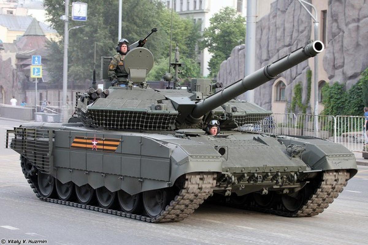 Sieu tang T-14 Armata co chiu duoc dan xuyen giap uranium ngheo cua My?-Hinh-2
