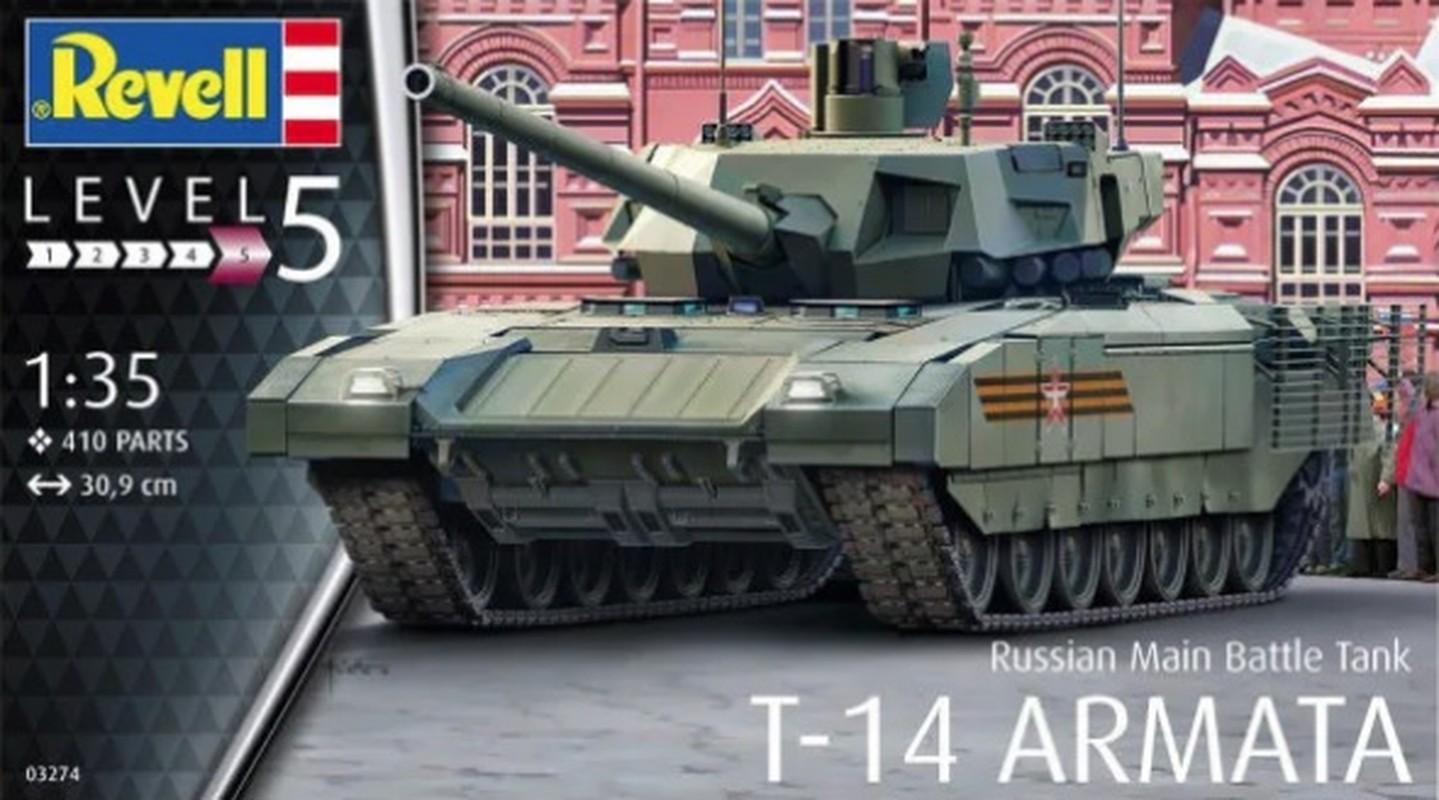 Sieu tang T-14 Armata co chiu duoc dan xuyen giap uranium ngheo cua My?-Hinh-6