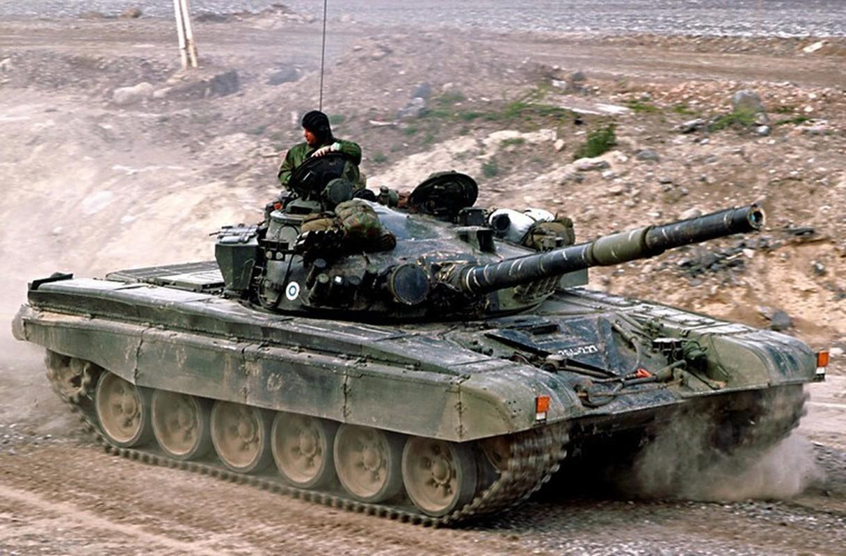 Sieu tang T-14 Armata co chiu duoc dan xuyen giap uranium ngheo cua My?-Hinh-7