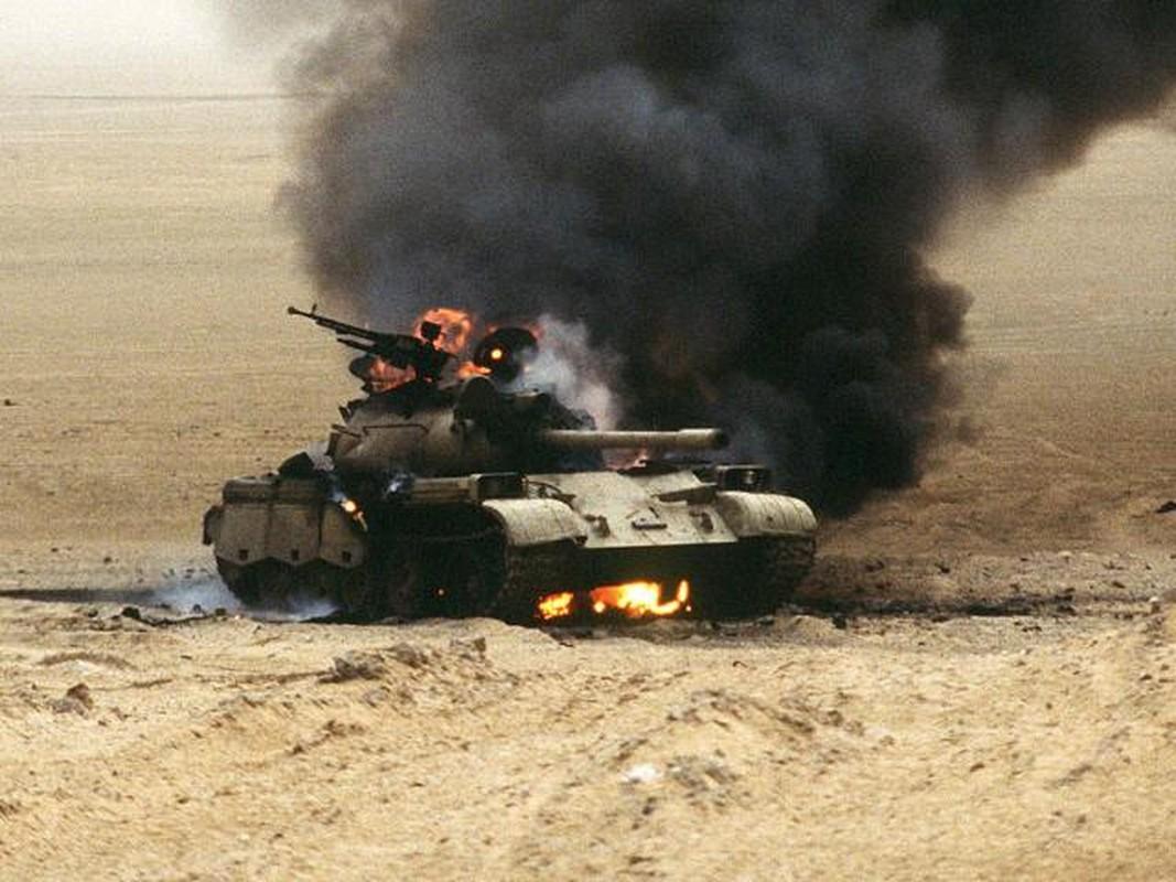 Sieu tang T-14 Armata co chiu duoc dan xuyen giap uranium ngheo cua My?-Hinh-9