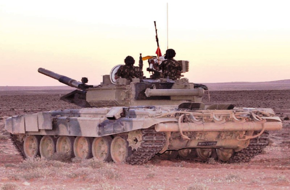 Viet Nam dung dau danh sach khach hang tiem nang cua xe tang T-90MS-Hinh-10