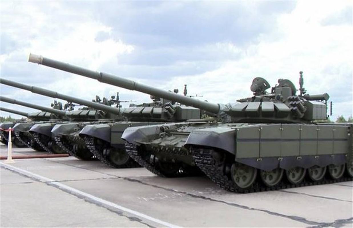 Viet Nam dung dau danh sach khach hang tiem nang cua xe tang T-90MS-Hinh-13