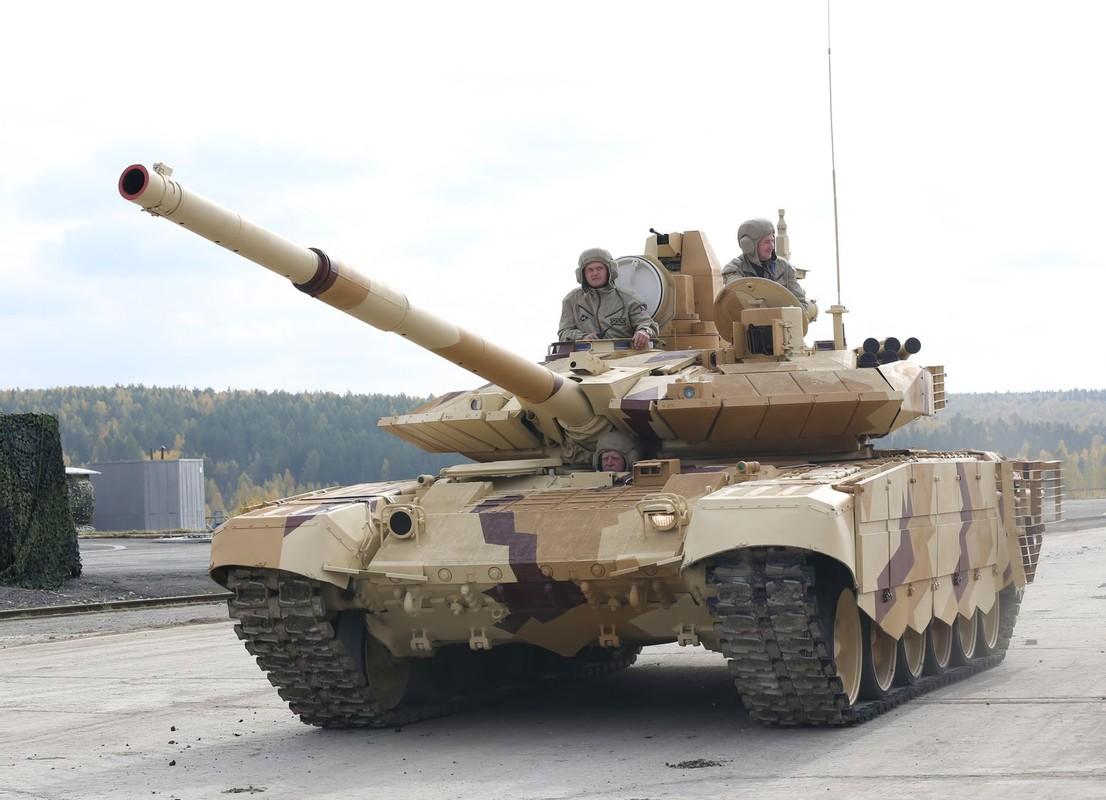 Viet Nam dung dau danh sach khach hang tiem nang cua xe tang T-90MS-Hinh-16