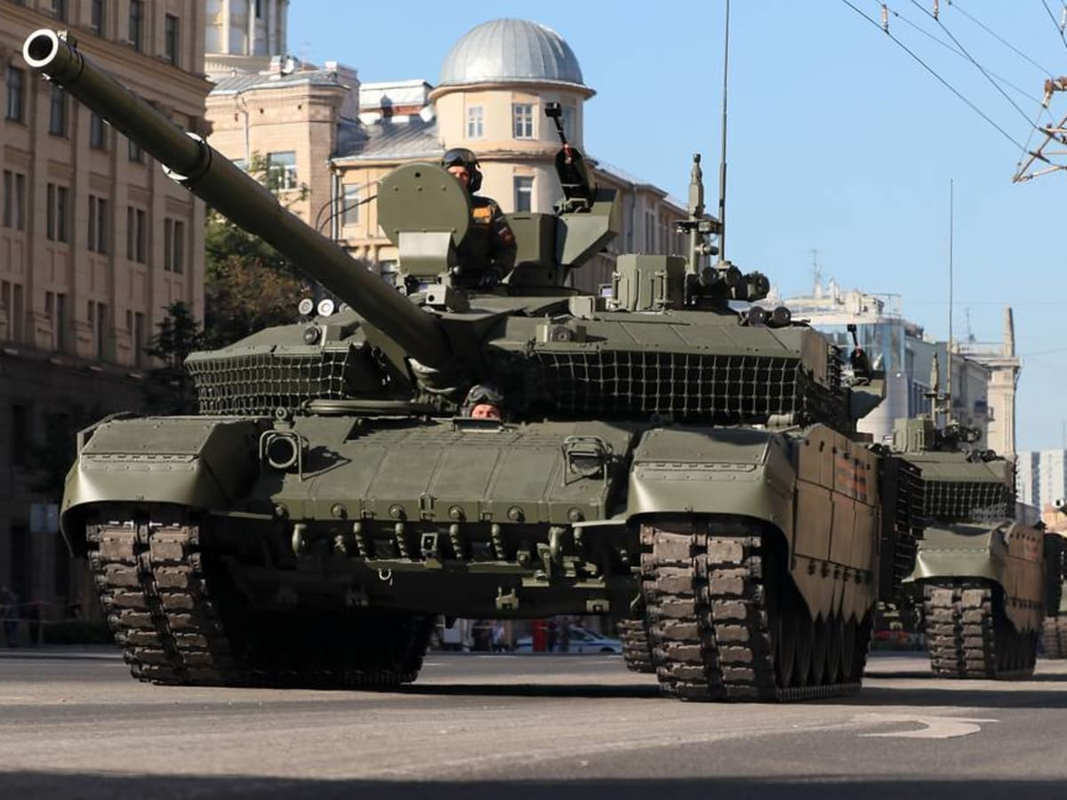 Viet Nam dung dau danh sach khach hang tiem nang cua xe tang T-90MS-Hinh-2