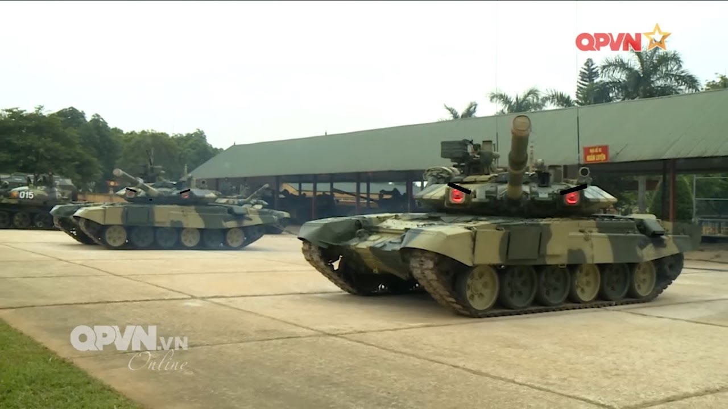 Viet Nam dung dau danh sach khach hang tiem nang cua xe tang T-90MS-Hinh-7