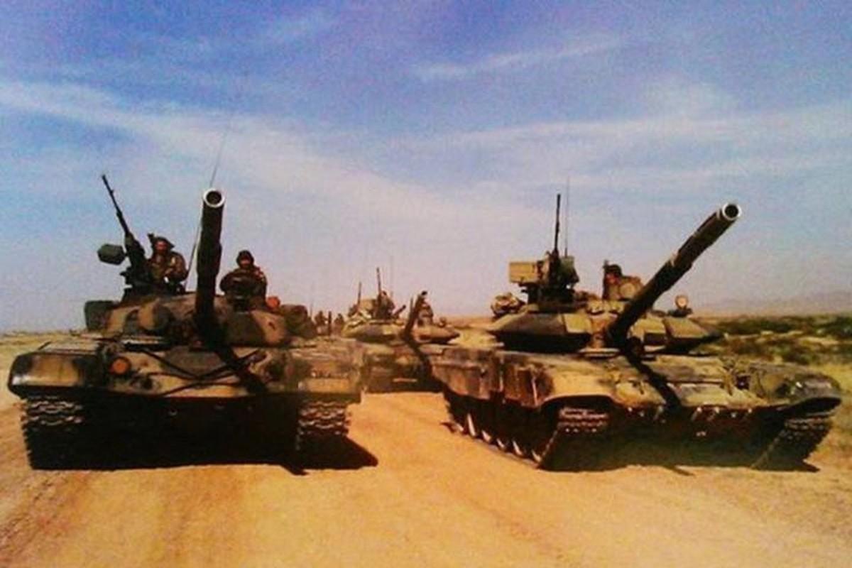 Viet Nam dung dau danh sach khach hang tiem nang cua xe tang T-90MS-Hinh-9