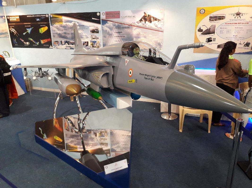 Cuoc dau giua MiG-35, Tejas va JF-17 de gianh hop dong cua Malaysia-Hinh-10