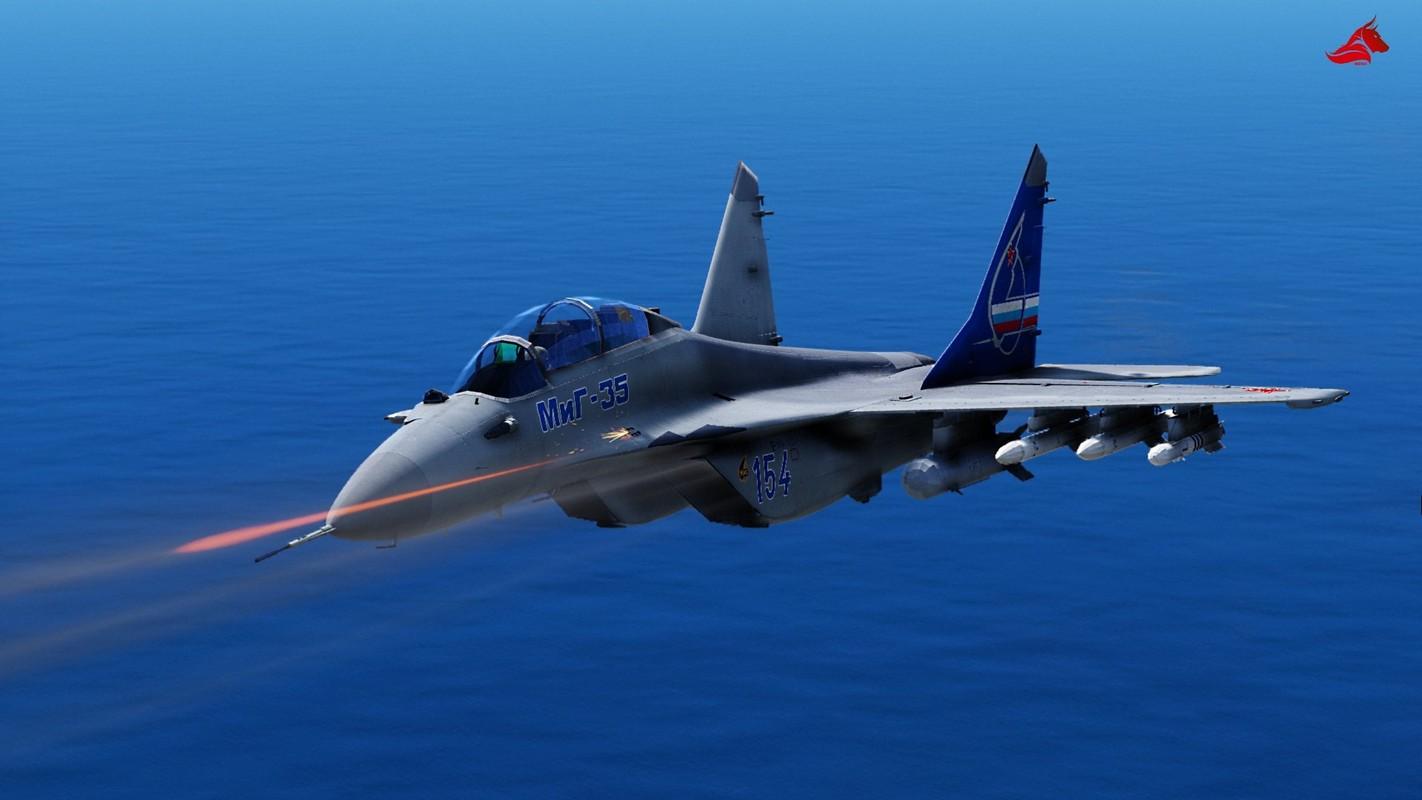 Cuoc dau giua MiG-35, Tejas va JF-17 de gianh hop dong cua Malaysia-Hinh-11