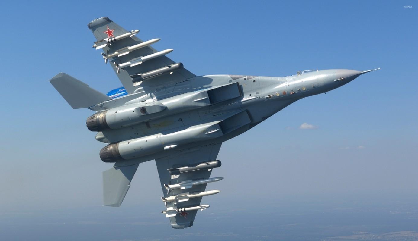 Cuoc dau giua MiG-35, Tejas va JF-17 de gianh hop dong cua Malaysia-Hinh-12