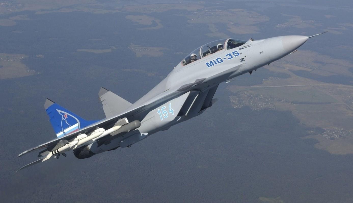 Cuoc dau giua MiG-35, Tejas va JF-17 de gianh hop dong cua Malaysia-Hinh-15