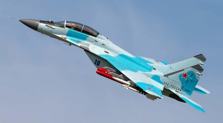 Cuoc dau giua MiG-35, Tejas va JF-17 de gianh hop dong cua Malaysia-Hinh-16