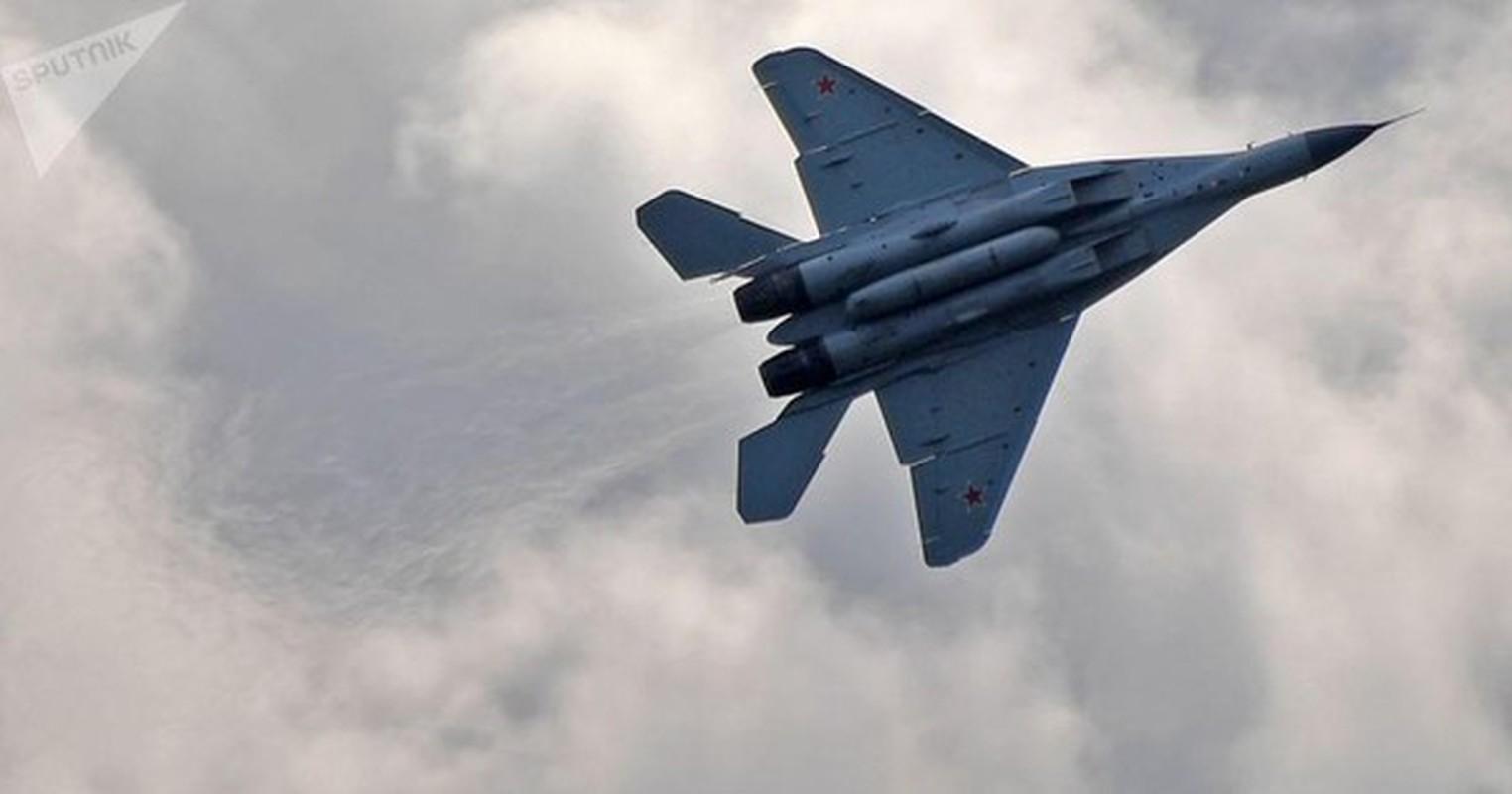 Cuoc dau giua MiG-35, Tejas va JF-17 de gianh hop dong cua Malaysia-Hinh-17