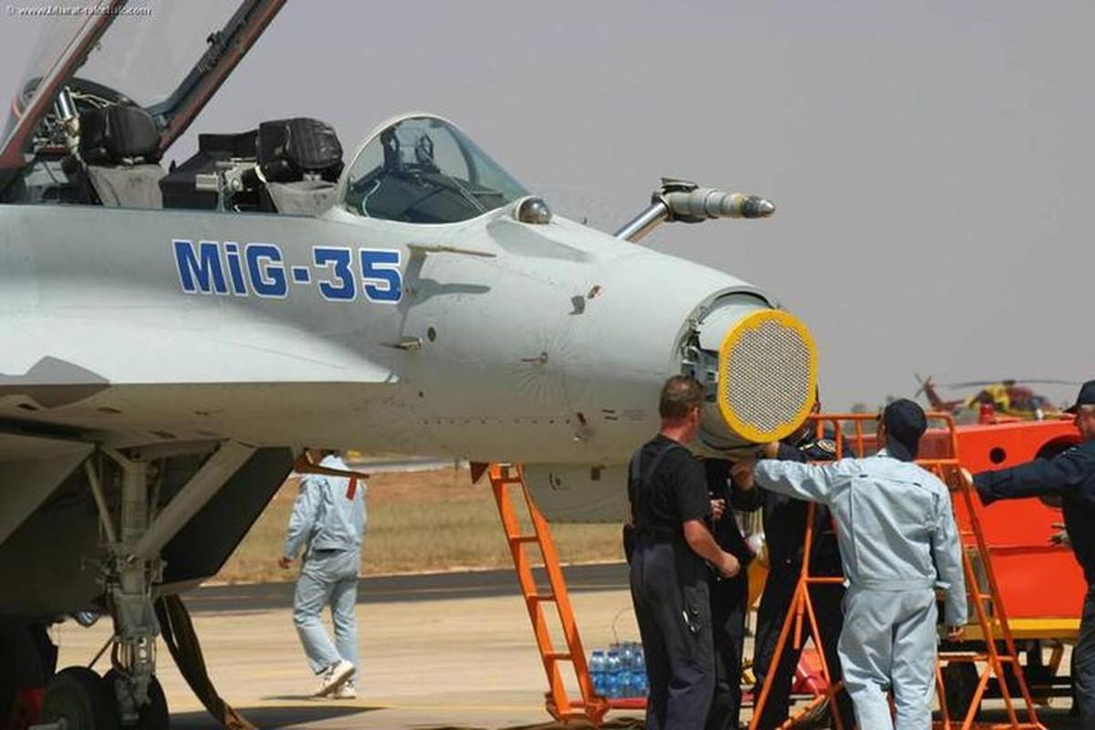 Cuoc dau giua MiG-35, Tejas va JF-17 de gianh hop dong cua Malaysia-Hinh-19