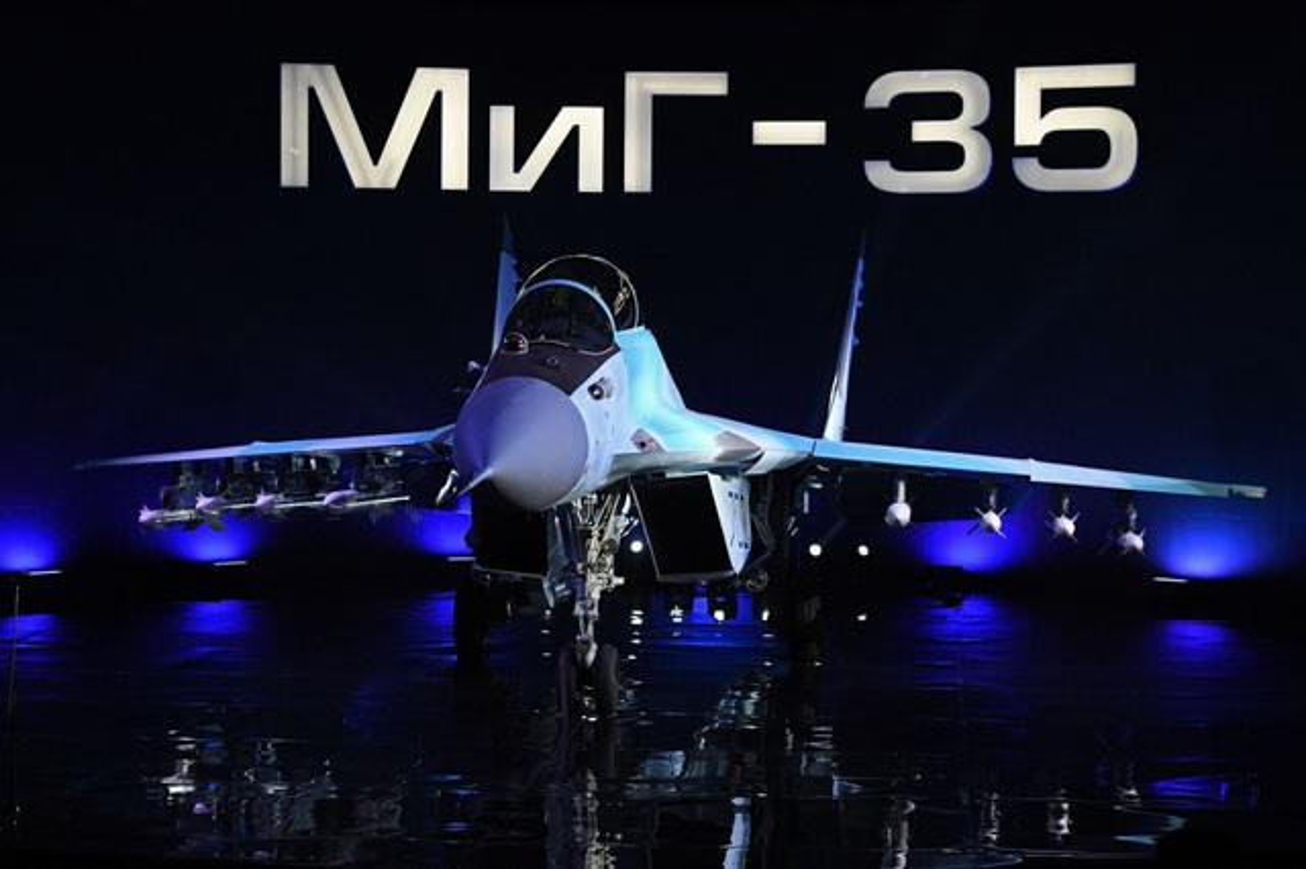 Cuoc dau giua MiG-35, Tejas va JF-17 de gianh hop dong cua Malaysia-Hinh-20