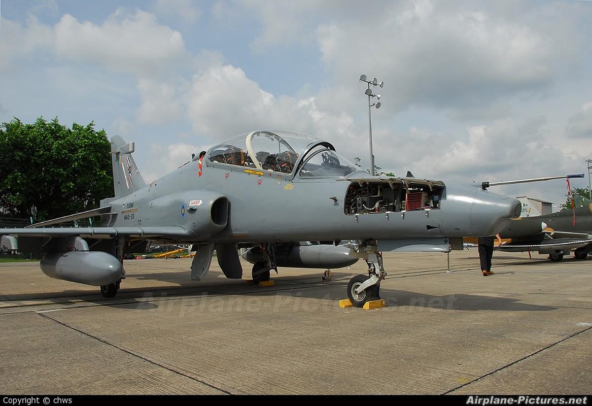 Cuoc dau giua MiG-35, Tejas va JF-17 de gianh hop dong cua Malaysia-Hinh-5