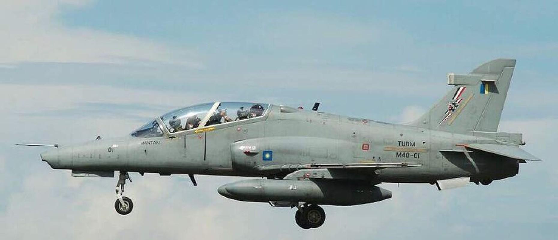 Cuoc dau giua MiG-35, Tejas va JF-17 de gianh hop dong cua Malaysia-Hinh-6