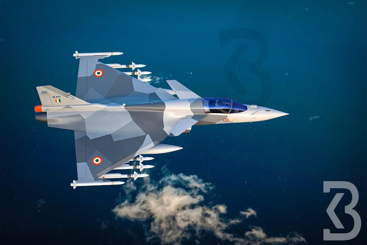 Cuoc dau giua MiG-35, Tejas va JF-17 de gianh hop dong cua Malaysia-Hinh-8