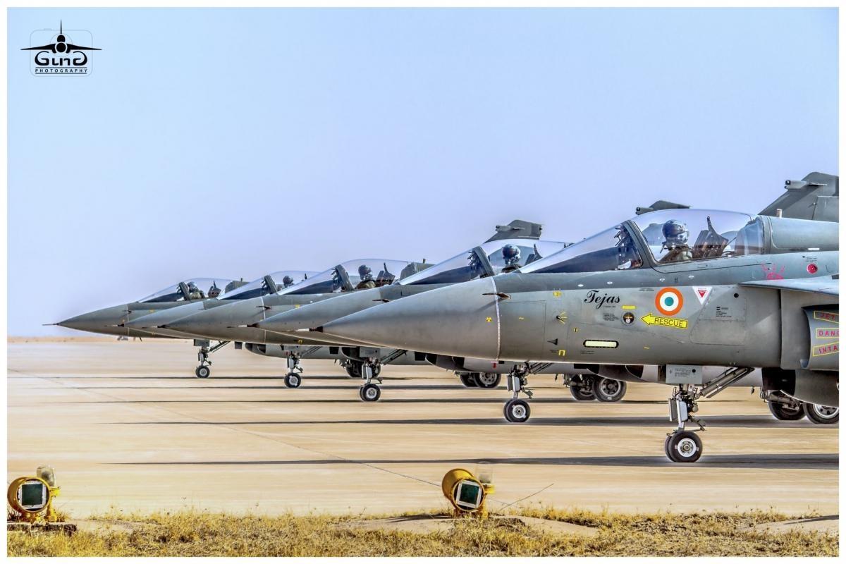 Cuoc dau giua MiG-35, Tejas va JF-17 de gianh hop dong cua Malaysia-Hinh-9