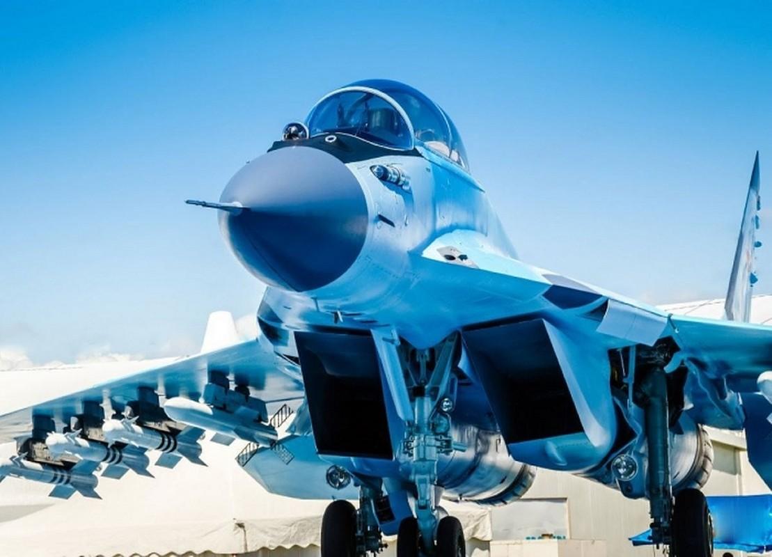 Cuoc dau giua MiG-35, Tejas va JF-17 de gianh hop dong cua Malaysia