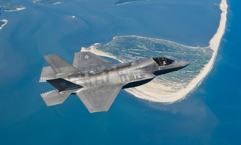 Thuong vu ty do mua tiem kich F-35 cua Thuy Si co nguy co do be-Hinh-10