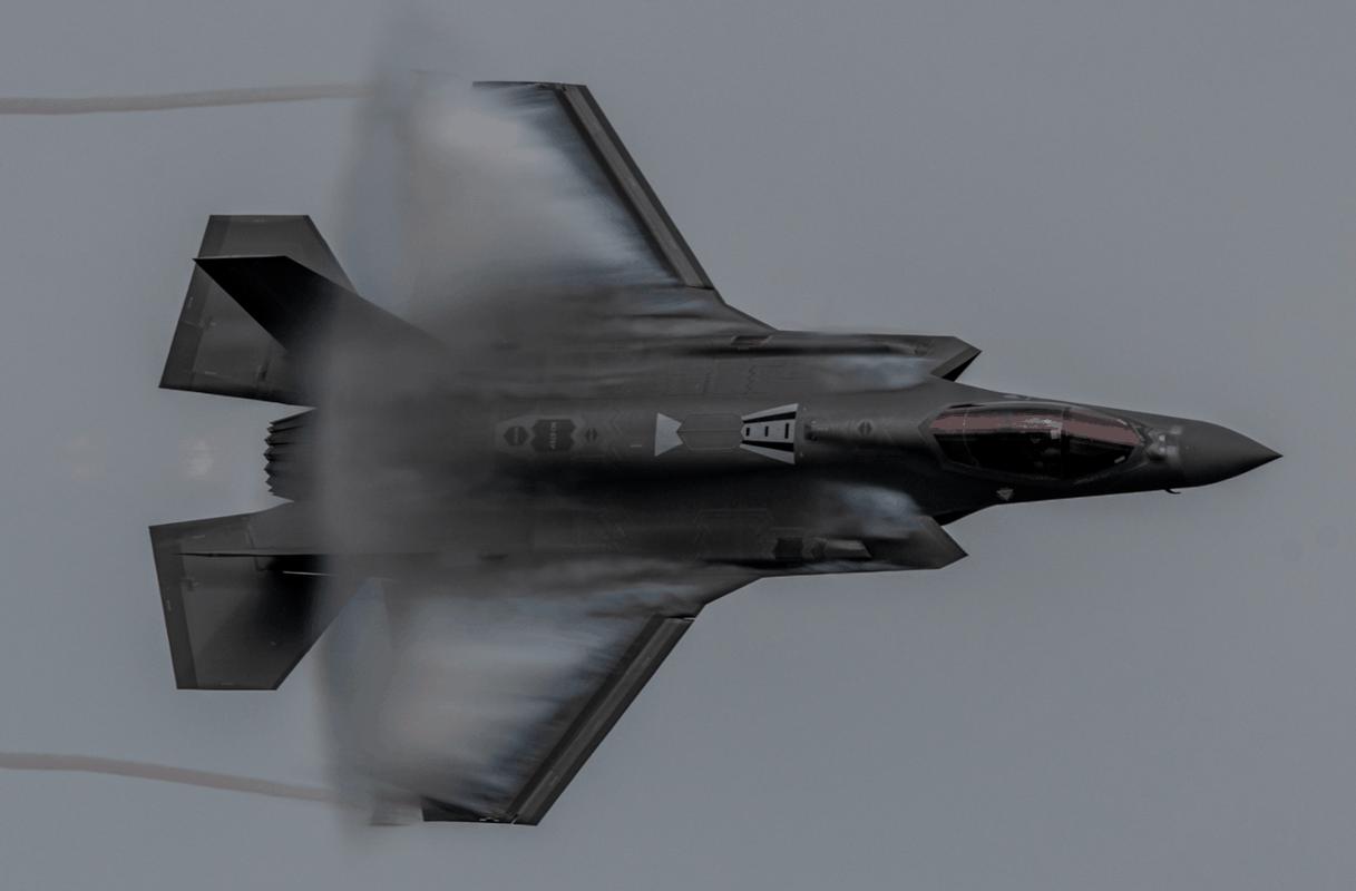 Thuong vu ty do mua tiem kich F-35 cua Thuy Si co nguy co do be-Hinh-7