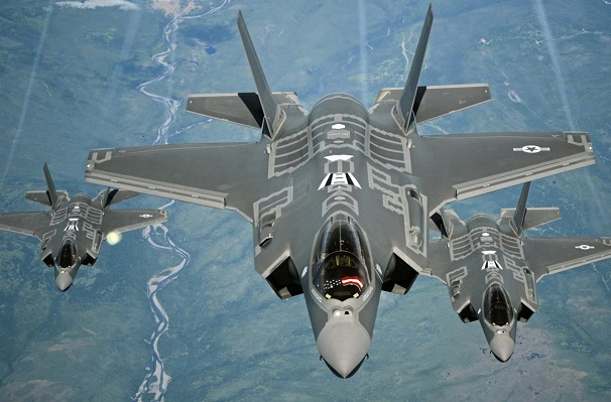 Thuong vu ty do mua tiem kich F-35 cua Thuy Si co nguy co do be-Hinh-9