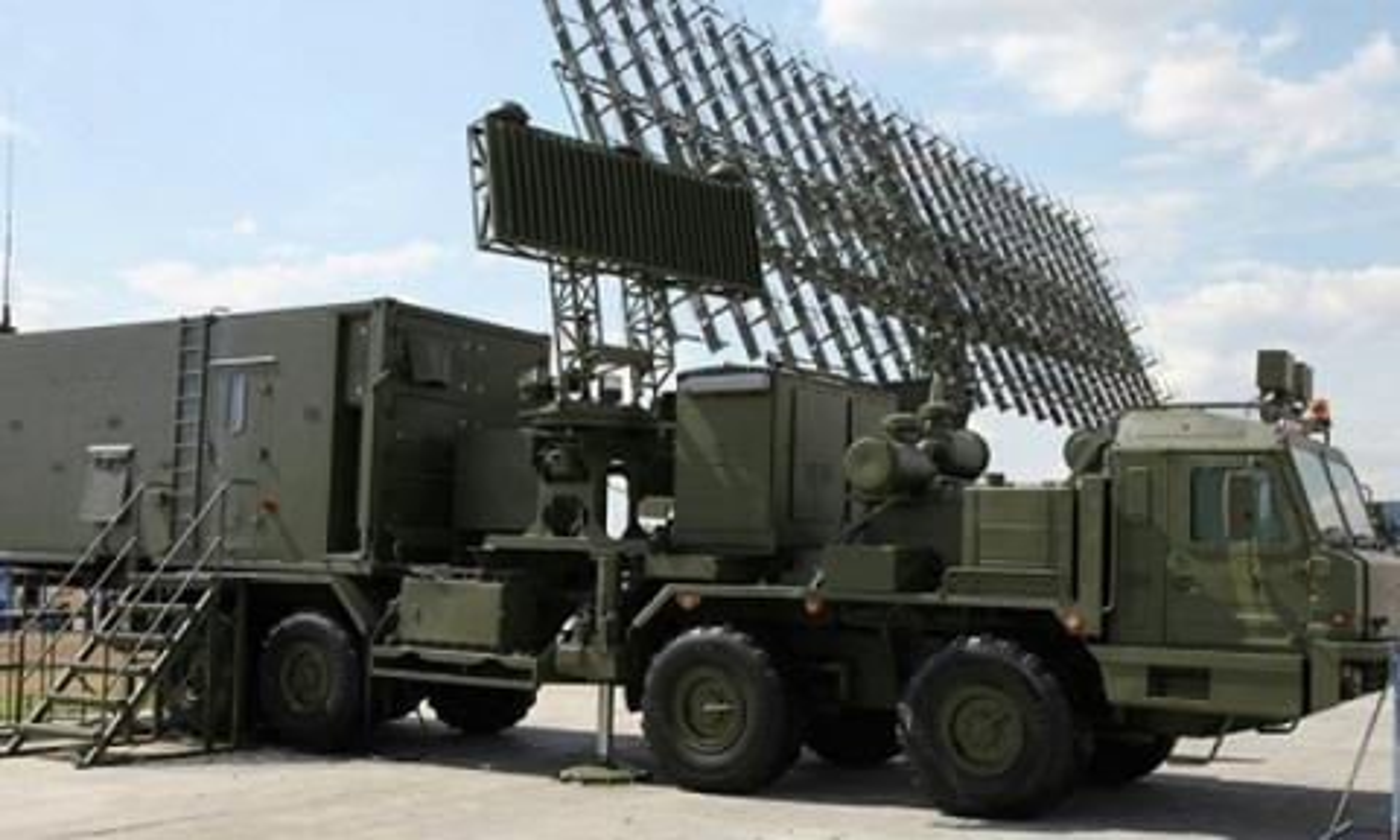 Radar luong tu cua Trung Quoc se