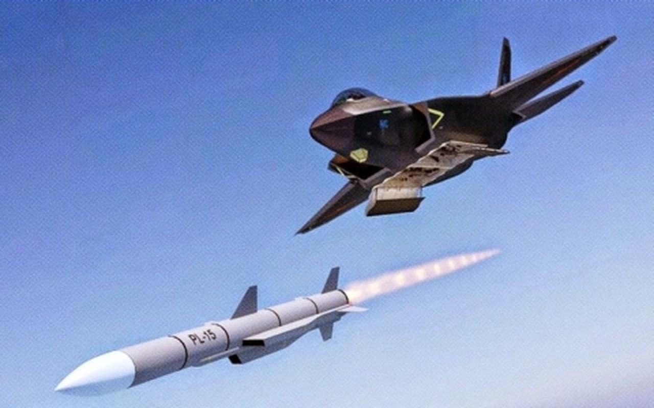 Su-75 va J-10C: Tiem kich nao thuc su de doa duoc phuong Tay?-Hinh-11