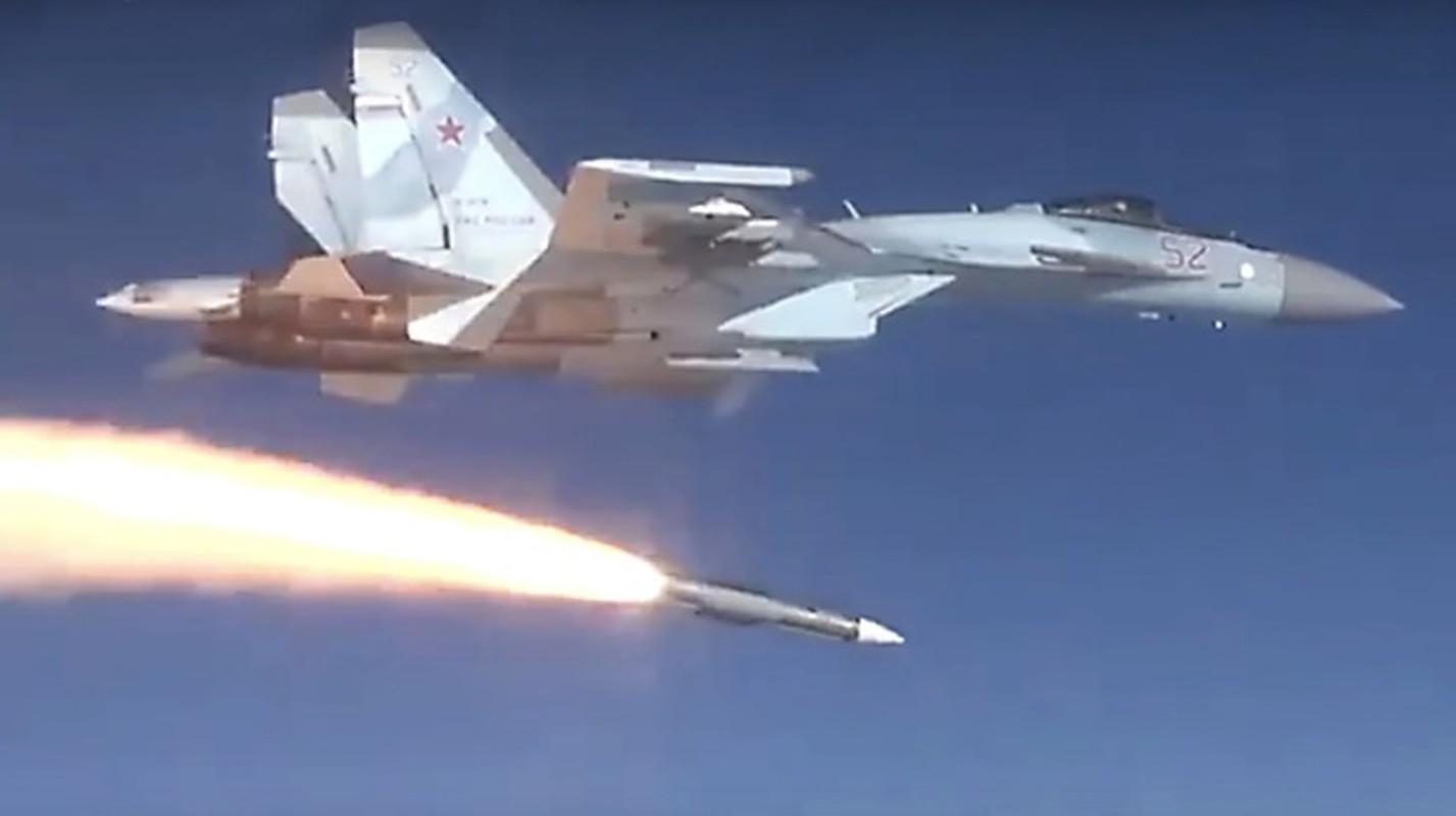 Su-75 va J-10C: Tiem kich nao thuc su de doa duoc phuong Tay?-Hinh-13