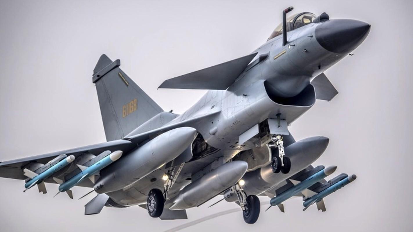 Su-75 va J-10C: Tiem kich nao thuc su de doa duoc phuong Tay?-Hinh-16
