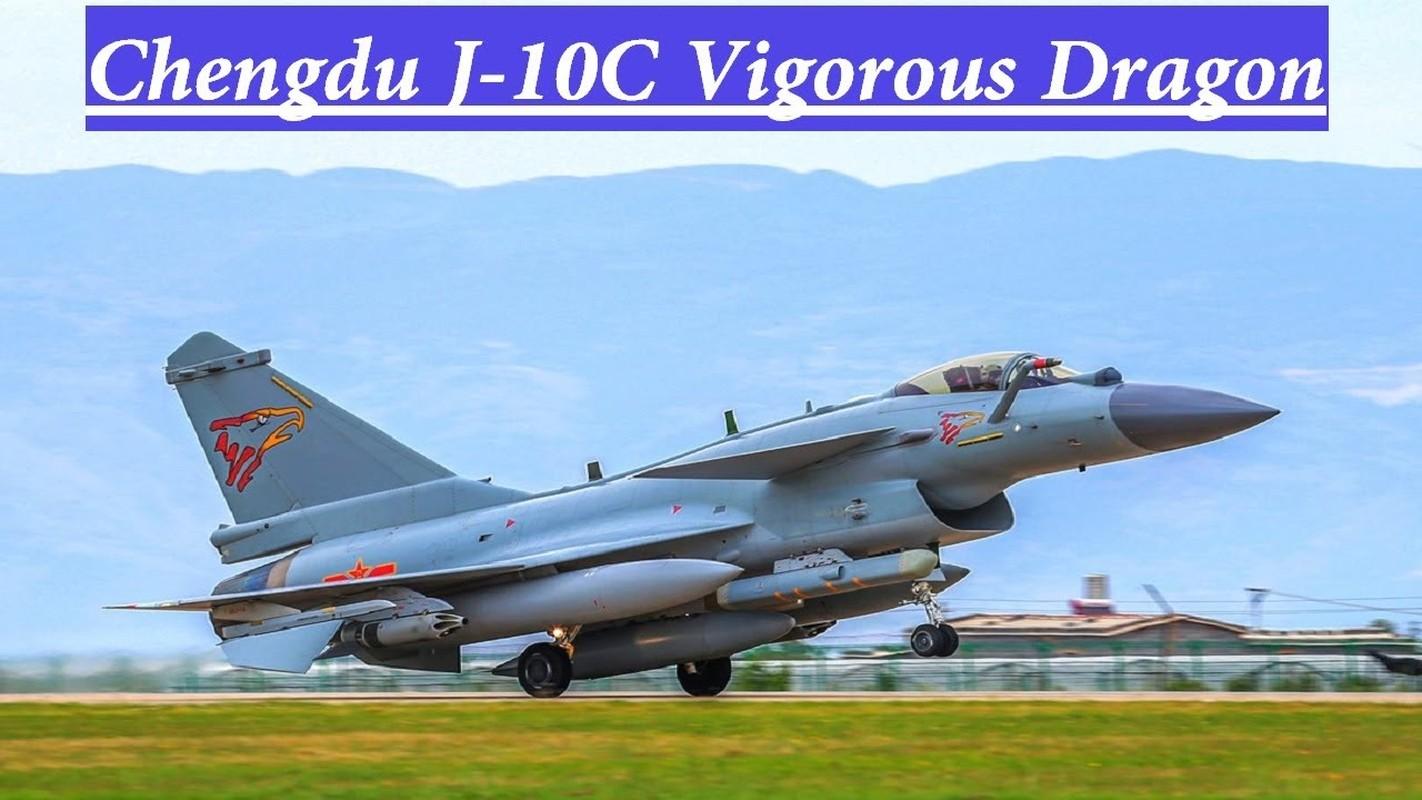 Su-75 va J-10C: Tiem kich nao thuc su de doa duoc phuong Tay?-Hinh-17