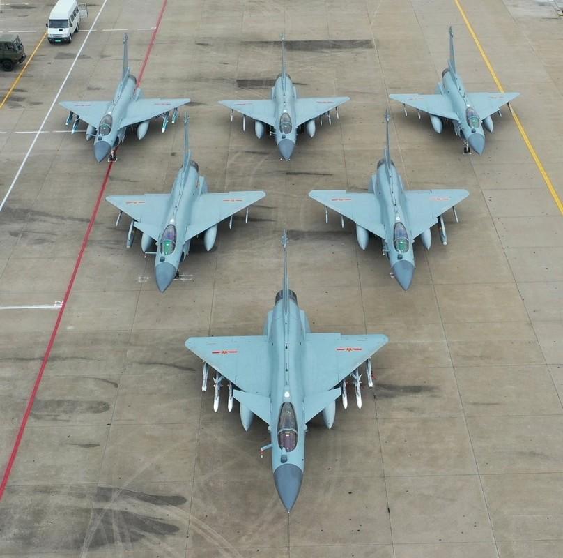 Su-75 va J-10C: Tiem kich nao thuc su de doa duoc phuong Tay?-Hinh-20
