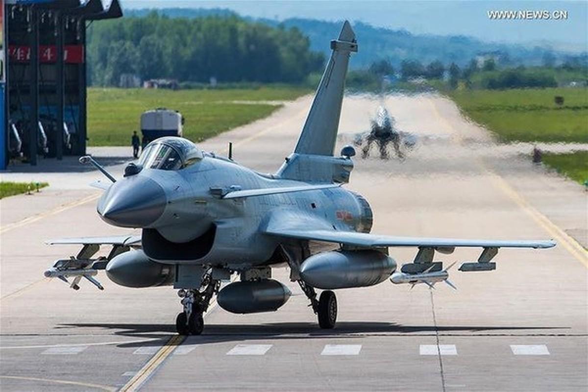 Su-75 va J-10C: Tiem kich nao thuc su de doa duoc phuong Tay?-Hinh-3