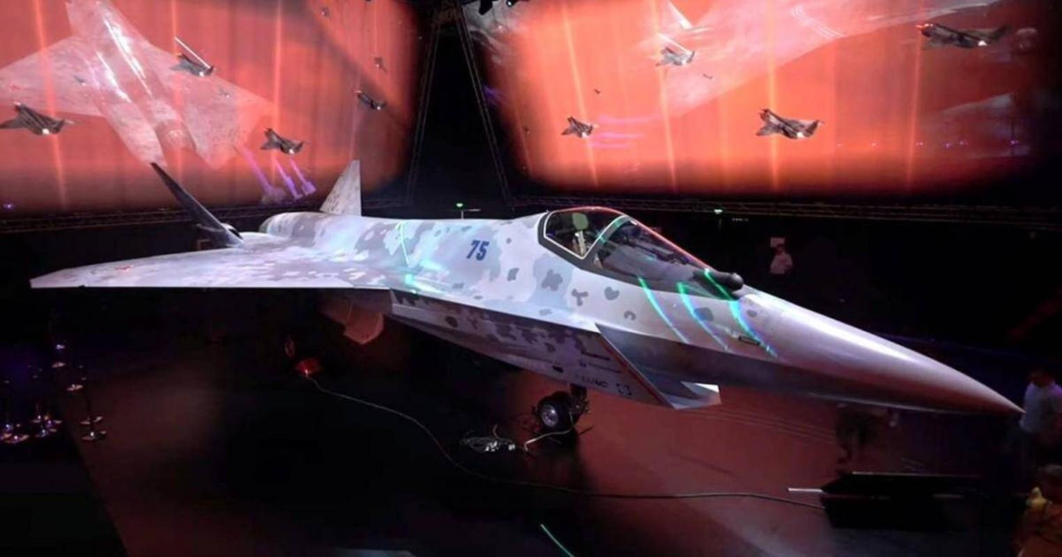 Su-75 va J-10C: Tiem kich nao thuc su de doa duoc phuong Tay?-Hinh-6