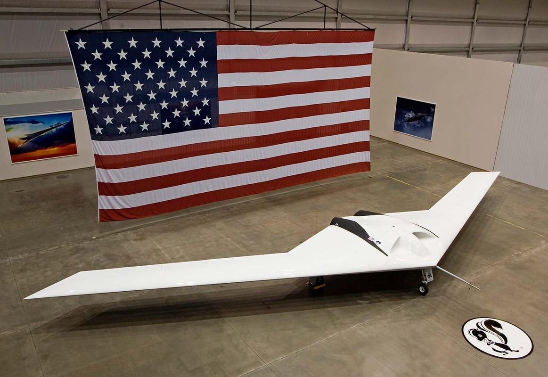 UAV tang hinh bi an cua My khien Trung Quoc run so tot do-Hinh-16