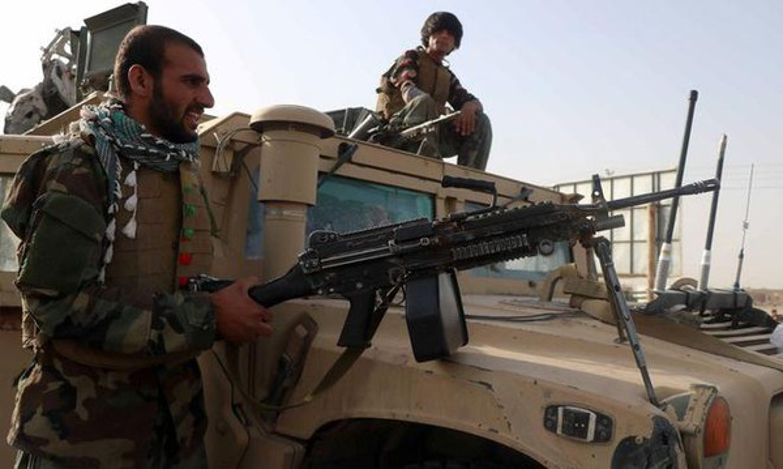 Vu khi Taliban thu duoc cua My: Co the chi la do trang tri!-Hinh-3