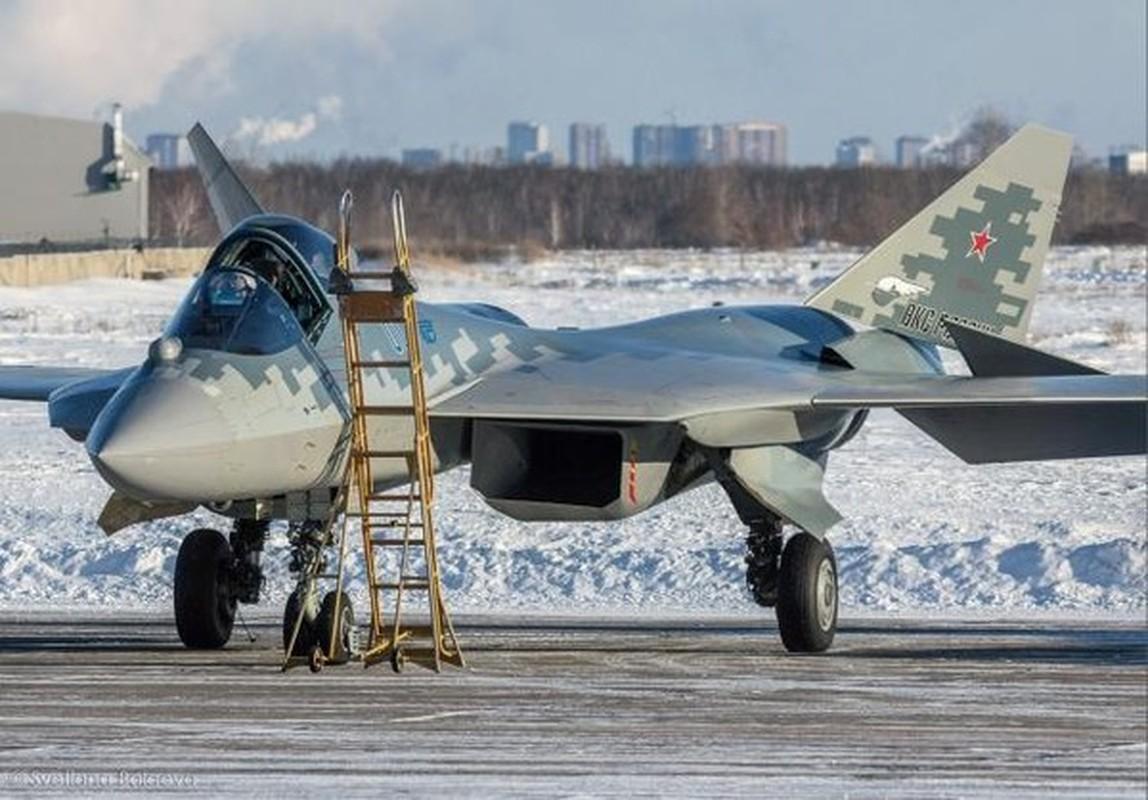 Tiem kich Su-75 se duoc Nga trong dung, hay chi de xuat khau?-Hinh-15