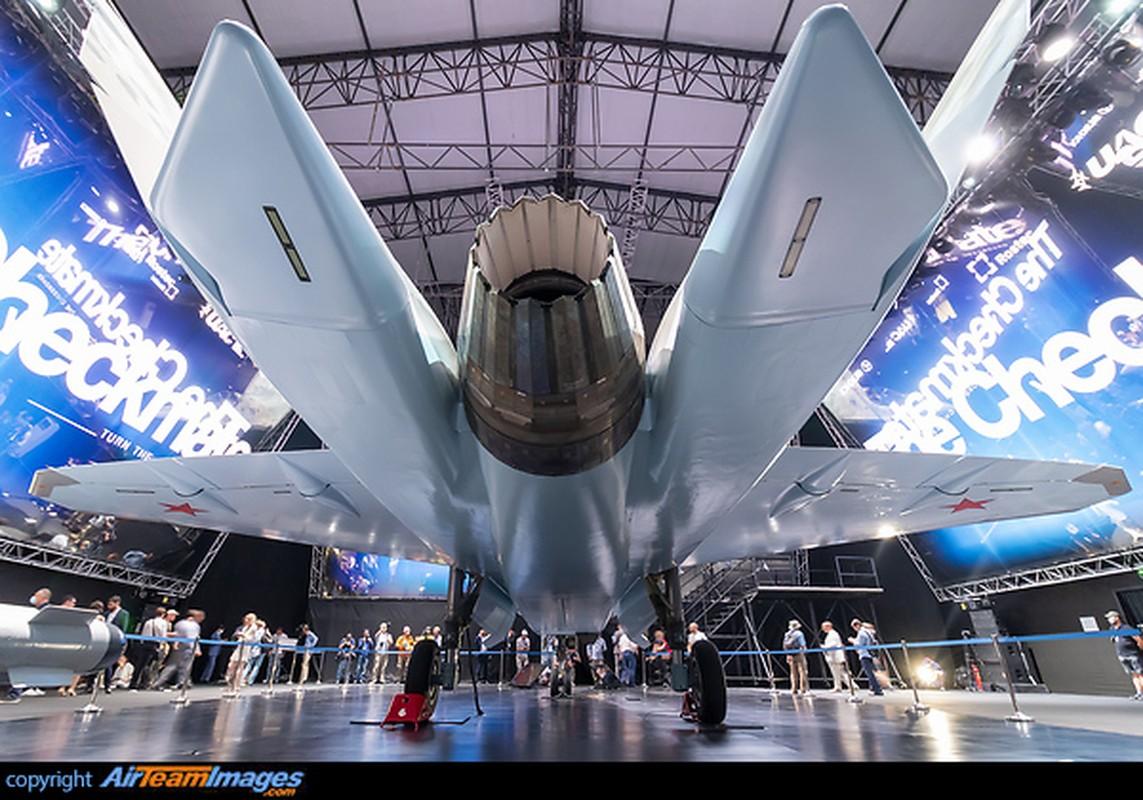Tiem kich Su-75 se duoc Nga trong dung, hay chi de xuat khau?-Hinh-7