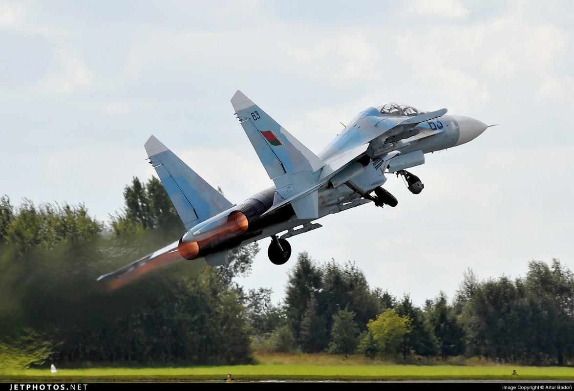 Tiem kich Su-30SM tro thanh chien dau co chu luc tiep theo cua Belarus?-Hinh-13