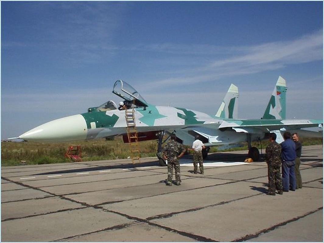 Tiem kich Su-30SM tro thanh chien dau co chu luc tiep theo cua Belarus?-Hinh-2