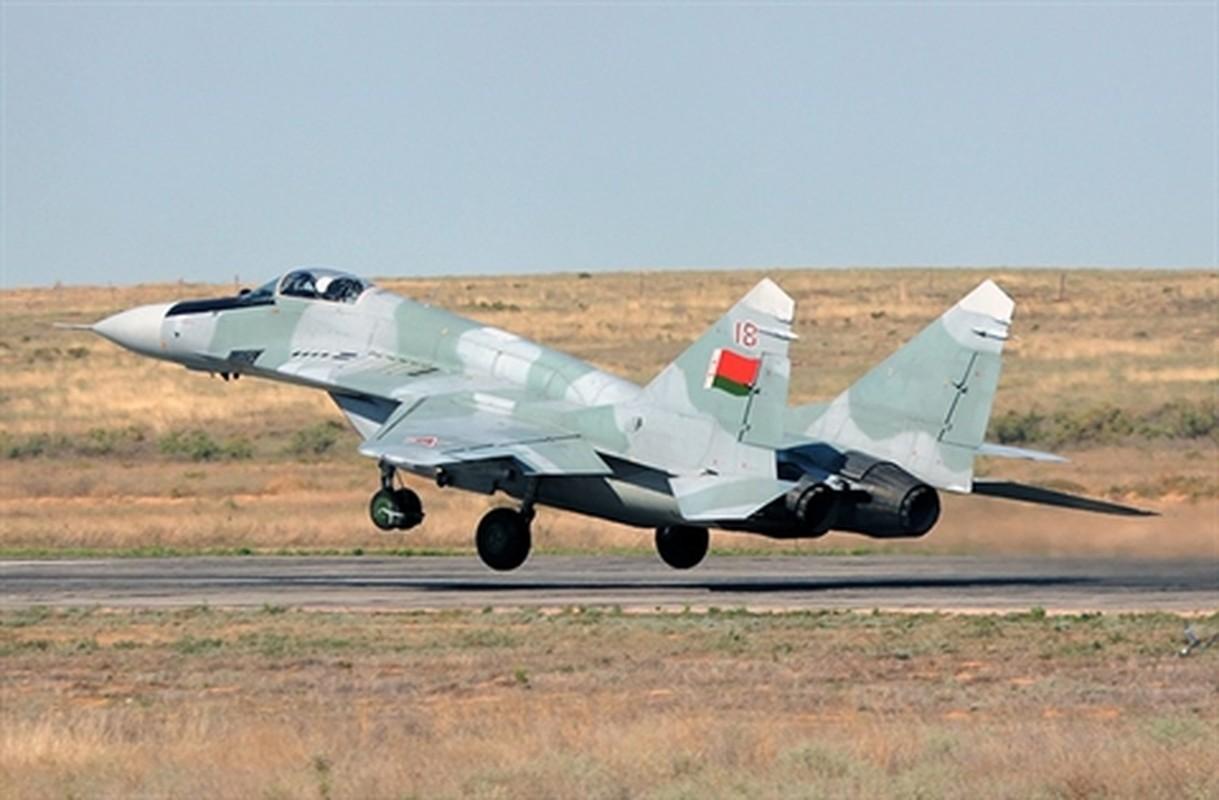 Tiem kich Su-30SM tro thanh chien dau co chu luc tiep theo cua Belarus?-Hinh-3
