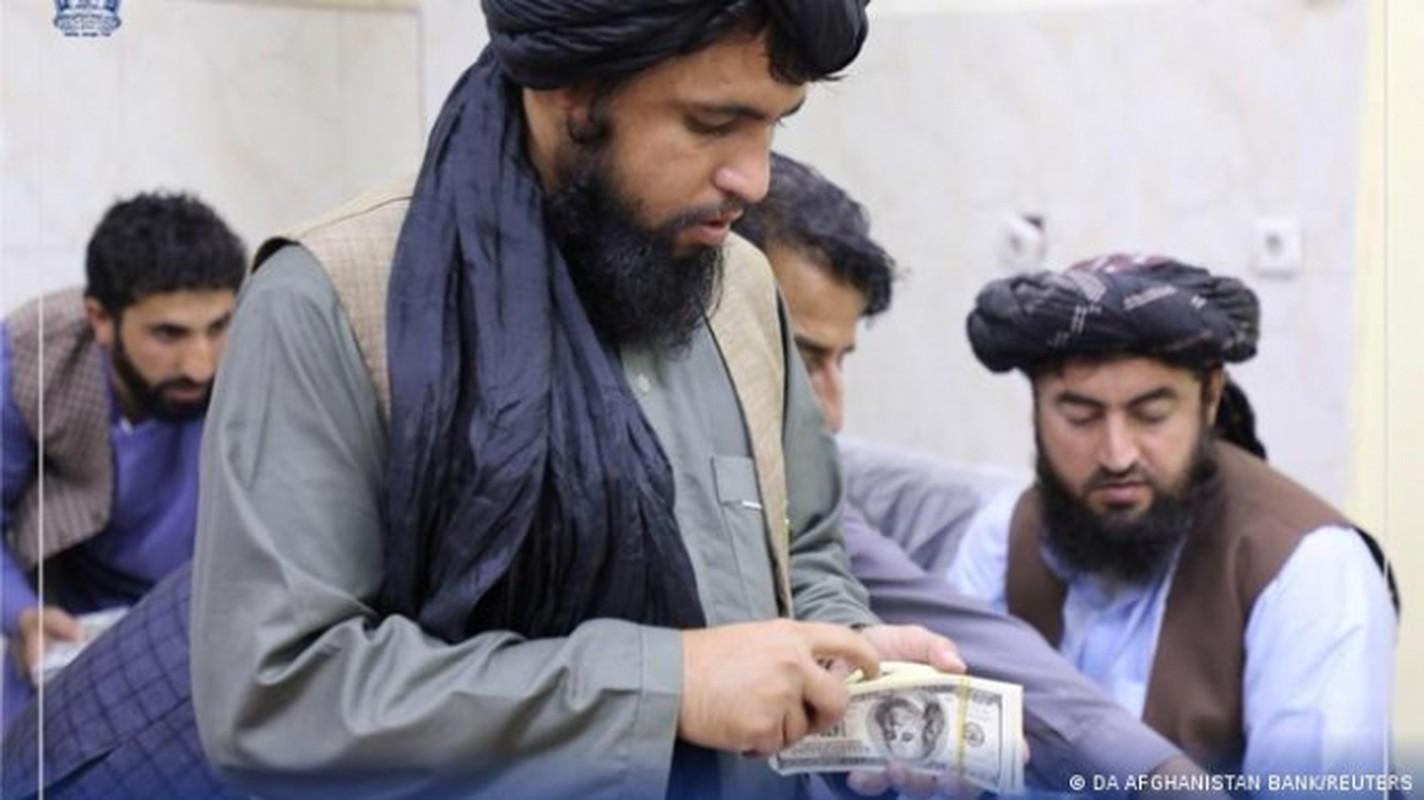 Afghanistan: Sung ong va bao luc tran lan khi Taliban nam quyen-Hinh-15