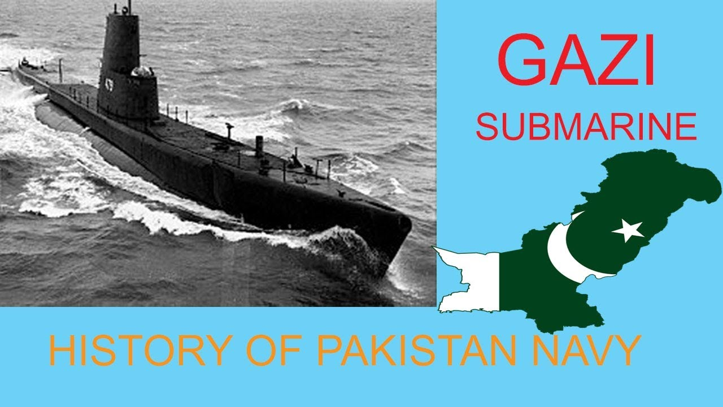 Bi an vu no tau ngam Ghazi cua Pakistan nam 1971-Hinh-11